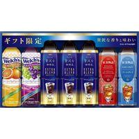 【お中元ギフト】ファミリー飲料ギフト (直送品)LR-30 1箱(7本入)