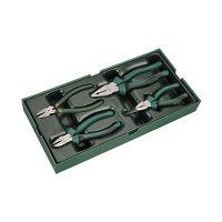 SATA 4pcs ペンチセット RS-09912 SATA Tools (直送品)