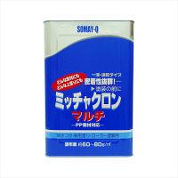 染めQテクノロジィ 染めQ ミッチャクロン マルチ 1個(内容量16L) (直送品)