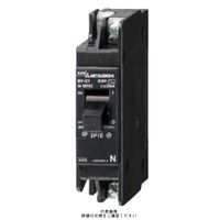 分電盤用遮断器 BV-C2 20A 100-200V 30MA AL NN(直送品)