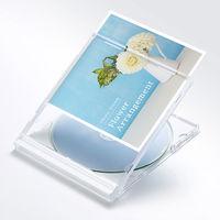 サンワサプライ プラケース用インデックスカード(つやなしマット) JP-IND14N 5セット (直送品)