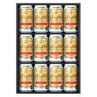 【お歳暮ギフト・のし付】スーパードライジャパンスペシャル缶ビールセット
