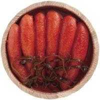昆布漬辛子めんたい 木樽詰