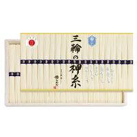 三輪の神糸(古物)A-50