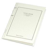 エトランジェ・ディ・コスタリカ B6ノート アイボリー FAKE-24-24 20冊 (直送品)