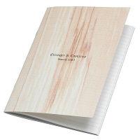エトランジェ・ディ・コスタリカ B6ノート アイボリー1 WOOD-24-01 20冊 (直送品)