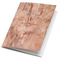 エトランジェ・ディ・コスタリカ B6ノート ベージュ1 WOOD-24-02 20冊 (直送品)