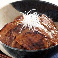 北海道帯広・江戸屋のこだわり豚丼の具6食セット (直送品)