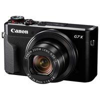 キヤノン デジタルカメラ PowerShot G7 X Mark II 1066C004 1台  (直送品)