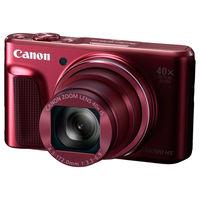 キヤノン デジタルカメラ PowerShot SX720 HS (レッド) 1071C004 1台  (直送品)