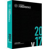エーアンドエー Vectorworks Fundamentals 2017 スタンドアロン版 124087 1本  (直送品)