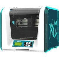 XYZプリンティングジャパン 3Dプリンタ ダヴィンチ Jr. 1.0w 3F1JWXJP00J 1台  (直送品)