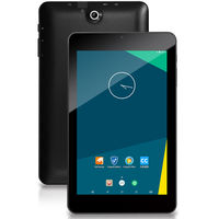JENESIS HOLDINGS geanee Android6.0 7インチ タブレットPC ADP-738 1個  (直送品)