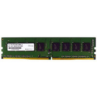 アドテック DOS/V用 DDR4ー2133 288pin UDIMM 4GB ADS2133D-4G 1個  (直送品)