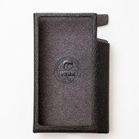 アイリバー Astell&Kern AK70 Case ブラック AK70-PU-CASE-BLK 1個  (直送品)