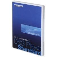 オリンパス DSS Player Standard ー Transcription Module AS49J 1枚  (直送品)