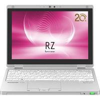 Let`s note RZ6 法人(Core i5ー7Y54/8GB/SSD256GB/W10P64/10.1WUXGA) CF-RZ6EDPQS  (直送品)