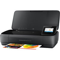 HP プリンター OfficeJet 250 Mobile AiO CZ992A#ABJ A4 カラーインクジェット 複合機(直送品)