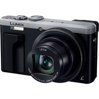 パナソニック デジタルカメラ LUMIX TZ85 (シルバー) DMC-TZ85-S 1台  (直送品)
