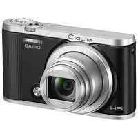 カシオ計算機 デジタルカメラ HIGH SPEED EXILIM EXーZR1800 ブラック EX-ZR1800BK 1台  (直送品)