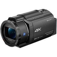 ソニー デジタル4Kビデオカメラレコーダー Handycam AX40 ブラック FDR-AX40/B 1台  (直送品)