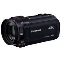 パナソニック デジタル4Kビデオカメラ (ブラック) HC-VX985M-K 1台  (直送品)