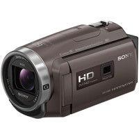 ソニー デジタルHDビデオカメラレコーダー Handycam PJ680 ブロンズブラウン HDR-PJ680/TI 1個  (直送品)