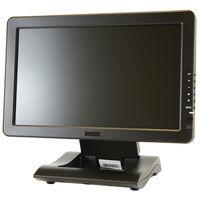 エーディテクノ HDCP対応10.1型業務用液晶ディスプレイ LCD1012 1台  (直送品)