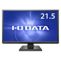 アイ・オー・データ機器 「5年保証」広視野角ADSパネル採用 21.5型ワイド液晶ディスプレイ ブラック LCD-MF226XDB 1台  (直送品)