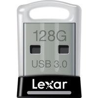 レキサー JumpDrive S45 USB3.0フラッシュドライブ 128GB LJDS45-128ABJP 1個  (直送品)