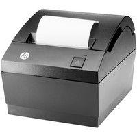 HP(ヒューレット・パッカード) HP LANサーマルレシートプリンター M2D54AA#ABJ 1個  (直送品)