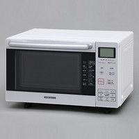 アイリスオーヤマ オーブンレンジ 18L フラットテーブル MO-F1801 1個  (直送品)