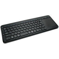 マイクロソフト AllーinーOne Media Keyboard Win USB Refresh N9Z-00029 1本  (直送品)