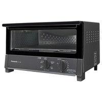 パナソニック オーブントースター(ダークメタリック) NT-T500-K 1台  (直送品)