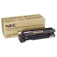 NEC ドラムカートリッジ PR-L4700-31 1本  (直送品)