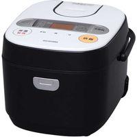 アイリスオーヤマ 米屋の旨み 銘柄炊きジャー炊飯器 5.5合 RC-MA50-B 1個  (直送品)