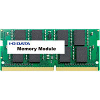 アイ・オー・データ機器 PC4ー2133(DDR4ー2133)対応メモリー(簡易包装モデル) 4GB SDZ2133-4G/ST 1個  (直送品)