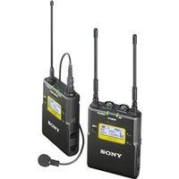 ソニー ワイヤレスマイクロホンパッケージ UWP-D11 1台  (直送品)