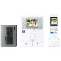 パナソニック テレビドアホン VL-SWD220K 1台  (直送品)