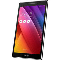 ASUS ZenPad 8.0 (8インチ/WiーFiモデル/16GB) ブラック Z380M-BK16 1台  (直送品)