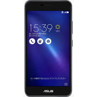 ASUS ASUS ZenFone 3 Max (大容量バッテリー搭載/5.2インチ) グレー ZC520TL-GY16 1台  (直送品)