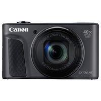 キヤノン デジタルカメラ PowerShot SX730 HS (ブラック) 1791C004 1台  (直送品)