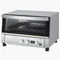 タイガー魔法瓶 コンベクションオーブン&トースター <やきたて> シルバー KAS-G130SN 1本  (直送品)