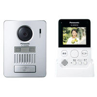 パナソニック ワイヤレステレビドアホン VL-SGD10L 1台  (直送品)