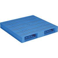 三甲 パレットLX-1111R2-8ブルー 84011201BL503 1セット(2個入)(直送品)