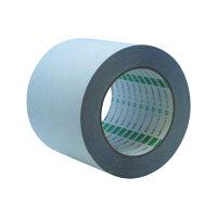 オカモト アクリル気密防水テープ(両面) 100mm×20m AW-02 18巻(直送品)