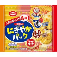 亀田製菓 亀田のにぎやかパック 1袋