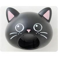 <LOHACO> キャップオープニャー 黒猫 1個 アーネスト画像