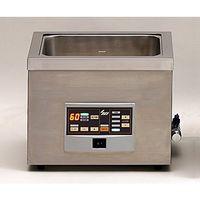 エスエヌディ(SND) 超音波洗浄機 364×303×290mm 卓上出力可変型 PSシリーズ US-10PS 61-0083-90 (直送品)