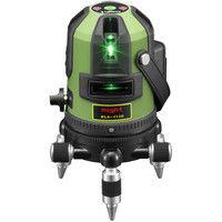 マイト工業 レーザー墨出し器マイティライン MLA-413G 1個 (直送品)